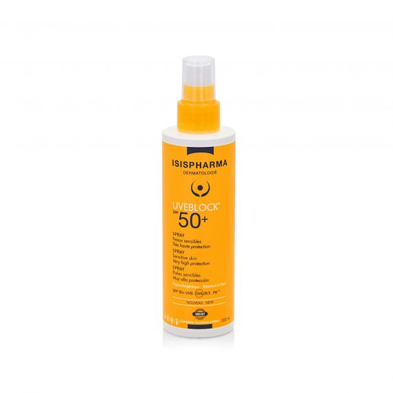 UVEBLOCK 50+ Spray-01